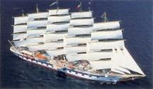 Îles Baléares & Corse (Malaga-Cannes)
