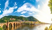 25e Croisière Fidélité : Légendes, Festivités & Gourmandises sur le Rhin Romantique (CSF_FIDPP) 5 Ancres MS Douce France ou Lafayette