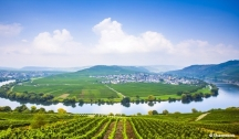 3 Fleuves : Le Rhin, la Moselle & le Main(SFS_PP) 5 Ancres