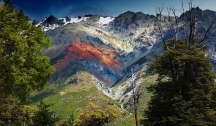 Croisière Expédition en Patagonie : Santiago, la Terre de Feu (Santiago-Punta Arenas-Buenos Aires)