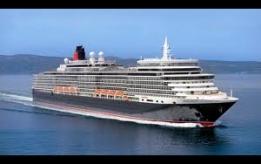 Grand Voyage Sydney - Osaka (Tronçon TDM)
