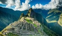 Exploration des Trésors de la Civilisation Inca (Valparaíso-Lima)