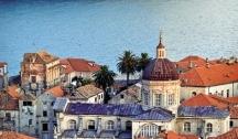Yachting en Croatie (Dubrovnik-Zagreb)