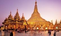 Au Cœur de la Birmanie (Mandalay-Bagan-Prome) Vols Inclus