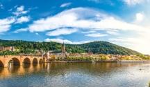 4 Fleuves : les Vallées, de la Moselle, de la Sarre, du Rhin Romantique & du Neckar (RSB_PP) 4 Ancres