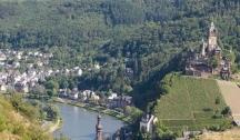 3 Fleuves Vallées du Rhin Romantique, de la Moselle & du Main(SFS) 4 Ancres MS La Bohême ou MS Léonard de Vinci