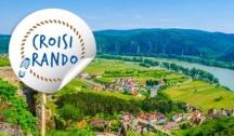 Croisi Rando : Au Fil du Danube (WBB_RANPP) 4 Ancres
