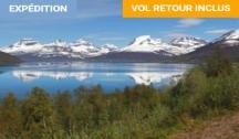 Découverte des Hébrides & des Lofoten (Dublin-Tromsø)