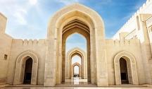 Trésors du Golfe Persique (Mascate-Dubaï)