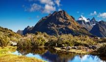 L'Essentiel de la Nouvelle Zélande (Auckland-Dunedin)