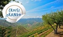 Croisi Rando : La Vallée du Douro, une Nature Préservée (ROP) 4 Ancres Vols Inclus