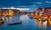 Adriatique & Méditerranée (Venise-Monte Carlo)