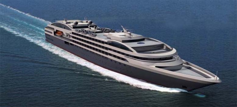 bateau l'austral