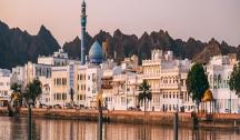 Grand Voyage : d'Athènes à Dubaï