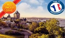 Le Canada en Croisière sur le Saint-Laurent, de Saint-Pierre-&-Miquelon à Montréal (SPM_PP) (Montréal)