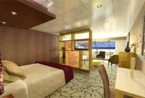 Suite Balcon