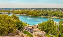 Le Rhône Provençal & la Camargue (LYL_PP) 5 Ancres MS Camargue ou Van Gogh