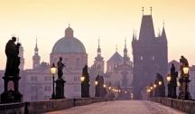 Au Fil de la Moldeau & de l'Elbe (Prague)