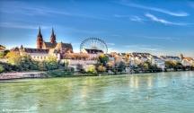 De Amsterdam à Bâle : les Trésors d'un Fleuve Mythique le Rhin (ACB_PP) 5 Ancres