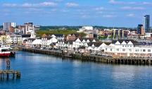 Irlande & Islande (Southampton)