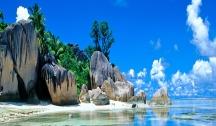 Grand Voyage : de Bangkok au Cap