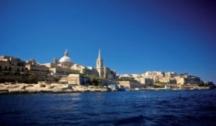 Splendeurs de la Méditerranée Occidentale (La Valette-Athènes)