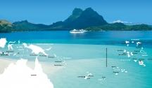 Îles de la Société & Tahiti Iti