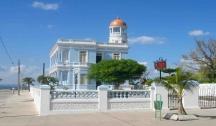 Panoramas de Cuba (Cienfuegos-La Havane)
