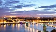Budapest & les Portes de Fer (BTU) 4 Ancres