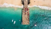 L'Archipel du Cap Vert (Palmeira)