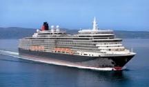 Grand Voyage Fort Lauderdale - San Francisco (Tronçon TDM)
