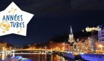 Disco Fever : Week-End de Fête en Croisière sur le Rhône (THL_TUB) 4 Ancres
