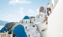 Îles Grecques & Turquie (Athènes)