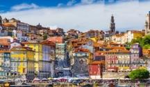 Porto & la Vallée du Douro (POB_PP) 4 Ancres MS Infante ou Fernao