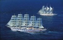 Star Clipper - Ouest