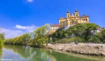 Le Beau Danuble Bleu, de Passau à Budapest (PUC) 5 Ancres Transferts en Autocar Inclus