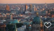 Scandinavie, Russie & Baltique (Berlin/Warnemünde)