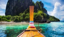 Paysages Fabuleux de la Malaisie & du Myanmar (Singapour)
