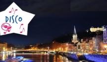 Disco Fever : Week-End de Fête en Croisière sur le Rhône (THL_DISCO) 4 Ancres