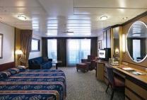 cabine Balcon