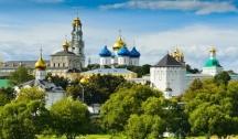De la Volga à la Néva De Moscou à St-Petersbourg (12W) 4 Ancres