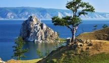 Le Lac Baïkal (Moscou) Vols Inclus