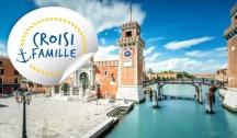Croisière Famille : Venise & sa Lagune (VSI_FAMPP) 4 Ancres