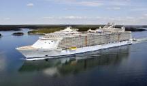 Croisière du Nouvel An dans les Caraïbes Occidentales : Holiday Cruise (Fort Lauderdale)