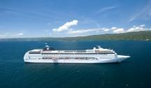 MSC Grands Voyages : de Dubaï à Venise