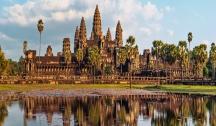 Grand Voyage : de Singapour à Bangkok