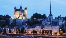 La Loire, Un Héritage Royal (NSN_PP) 5 Ancres