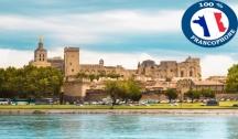 Escales Incontournables du Rhône : la Camargue & la Provence avec Possibilité de Dîner chez Paul Bocuse (LMZ_PP) 5 Ancres