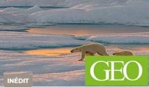 Le Svalbard Inexploré (Longyearbyen) Vols Aller-Retour Inclus