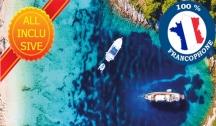 Yachting en Croatie (Zagreb-Dubrovnik)